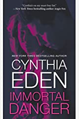 Immortal Danger Kindle Edition