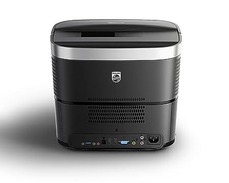 PHILIPS Screeneo 2.0 - Proyector Full HD con Altavoz Integrado ...