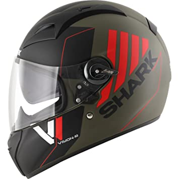 Shark – Casco Moto – Shark Vision-R Series 2 Cartney Mate GKR – XS