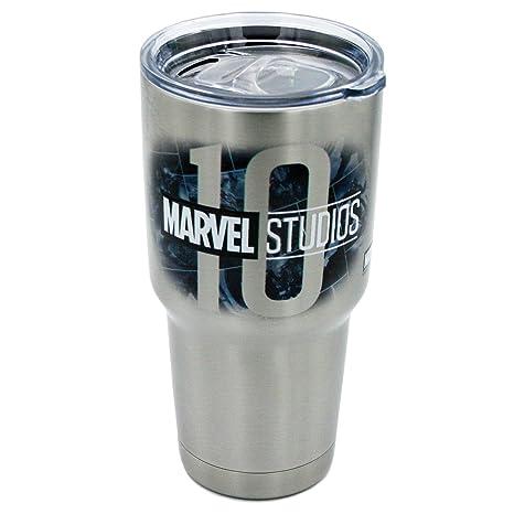 Amazon.com: Marvel Big Mouth Vaso – 30 oz. Vaso portátil de ...
