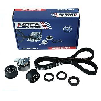 Moca tck309 Kit de Correa dentada con tensor – 2004 – 2007 Chevrolet Optra &