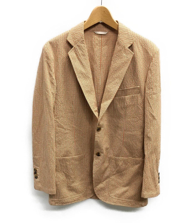 美品 エルメス SIZE 46 (XL以上) テーラードジャケット HERMES メンズ 【中古】 B07F893Y8L