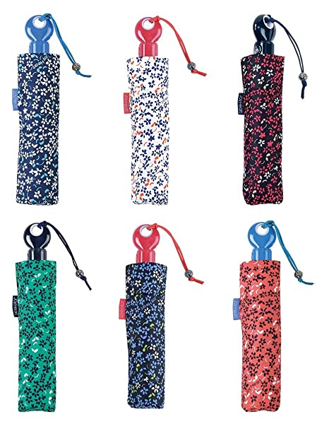 Paraguas Mini Automático (Varios Colores) - Joy Heart