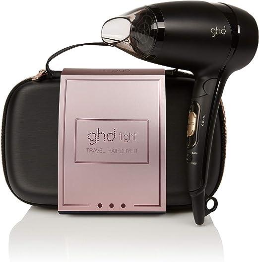 ghd flight - Secador de pelo de viaje con estuche de viaje edición limitada: Amazon.es: Salud y cuidado personal