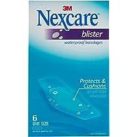 Nexcare Blister Waterproof Strips 26mm x 57mm