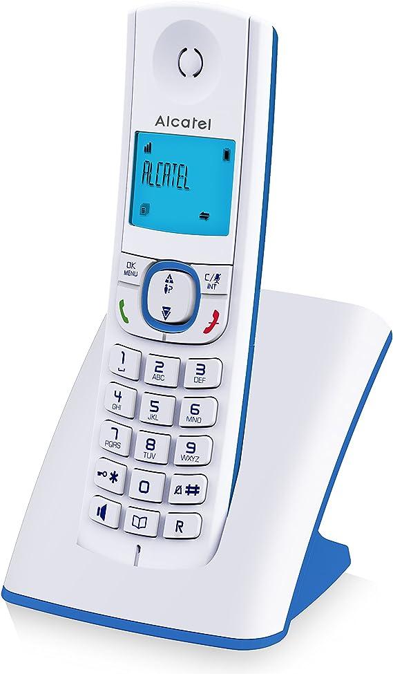 Alcatel F530 Candy Bar Elektronik