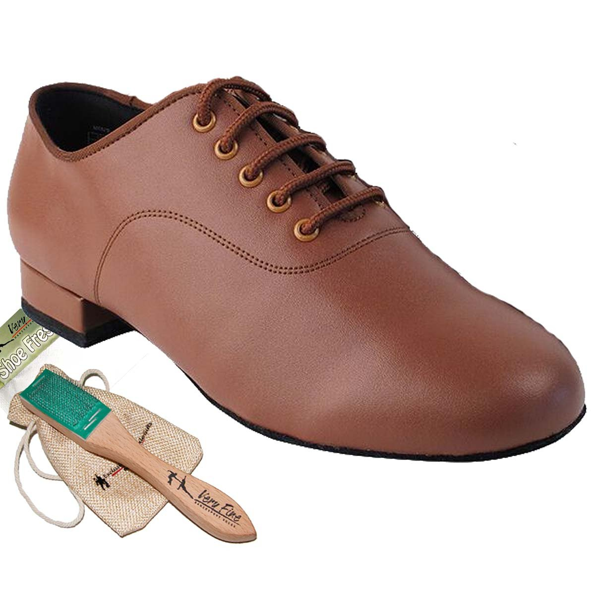 Men's Swing Dance Clothing, Vintage Dance Clothes Mens Ballroom Dance Shoes Standard & Smooth Tango Wedding Salsa Shoes C2503EB -Very Fine 1 [Bundle of 5] $79.99 AT vintagedancer.com