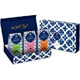 Taj Mahal Premium Tea Gift Collection (3 Flavours x100 g)