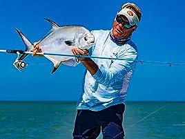 Amazon com: Addictive Fishing: Capt Blair Wiggins, McCabe