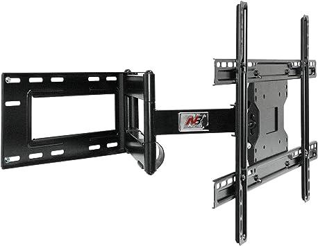 NB SP2 – Soporte resistente de pared orientable para televisores LCD/LED/ Plasma Grandes 102 – 178 cm VESA 200 x 200 – 600 x 400: Amazon.es: Electrónica