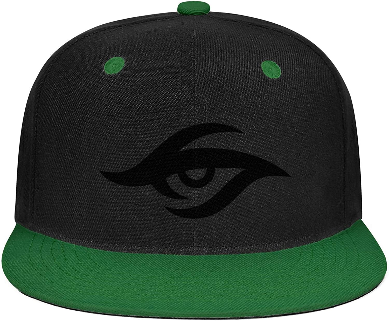 Mens Low-Key Cowboy Hats Curved Sports Gym Baseball Cap Snapback Hat