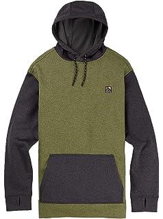 À Pullover Sweatshirt Burton Capuche Homme Underhill q7HWxtZ