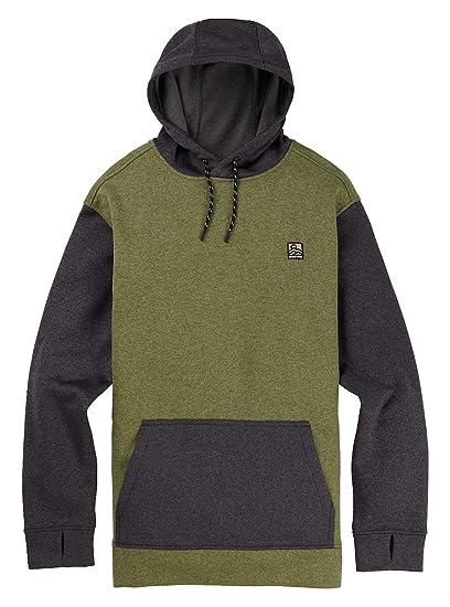 Burton Oak Pullover Sweatshirt à Capuche Homme: