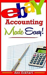 Ebay Accounting Made Easy (2018)
