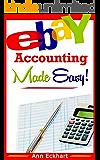 Ebay Accounting Made Easy (2017)