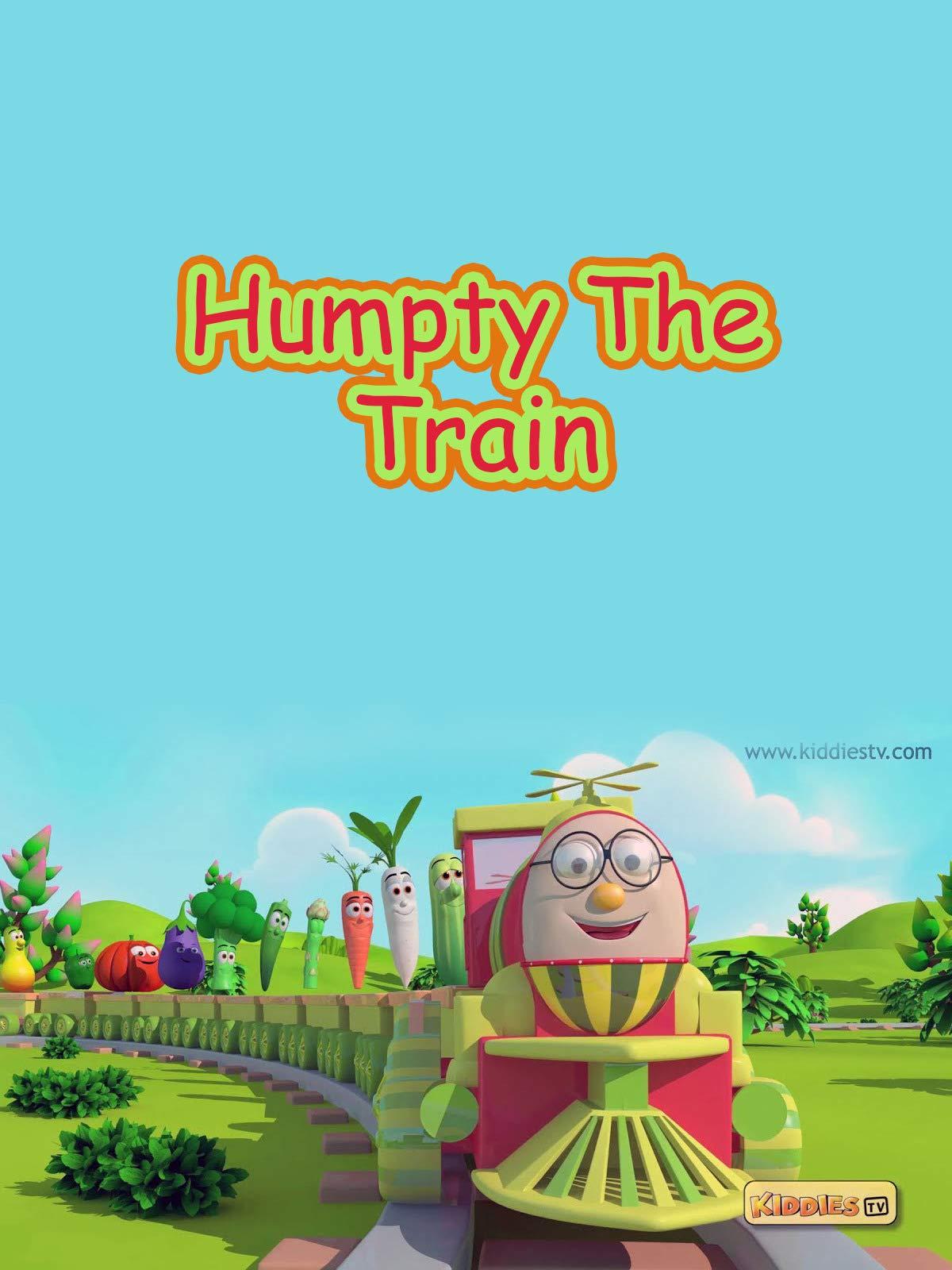 Humpty the Train