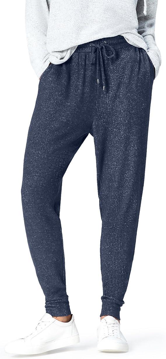 Marca Amazon - find. Pantalones Mujer: Amazon.es: Ropa y accesorios
