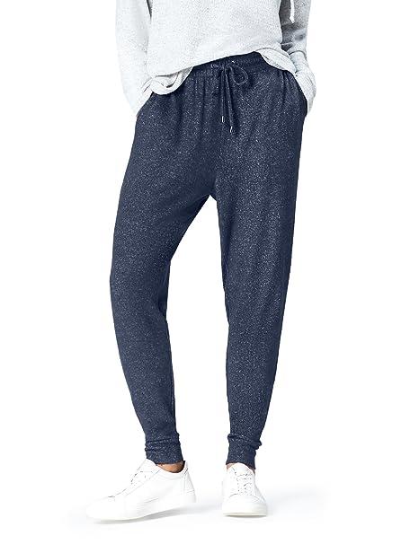 8991d7ff3ced68 FIND Pantaloni Jogger con Coulisse Donna: Amazon.it: Abbigliamento