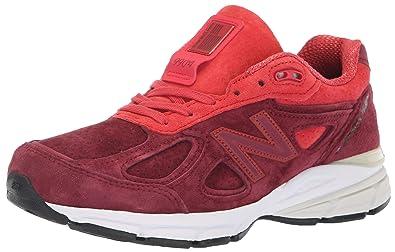 New Balance W990v4 Chaussures de Course pour Femme: Amazon