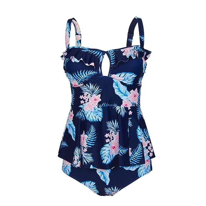 Amazon.com: BuyBai Parte de abajo de traje de baño ...