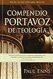 Compendio portavoz de teologia