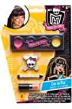 Monster High Cleo De Nile Costume Makeup Kit