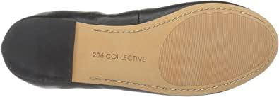206 Collective Womens Madison Ballet Flat Brand