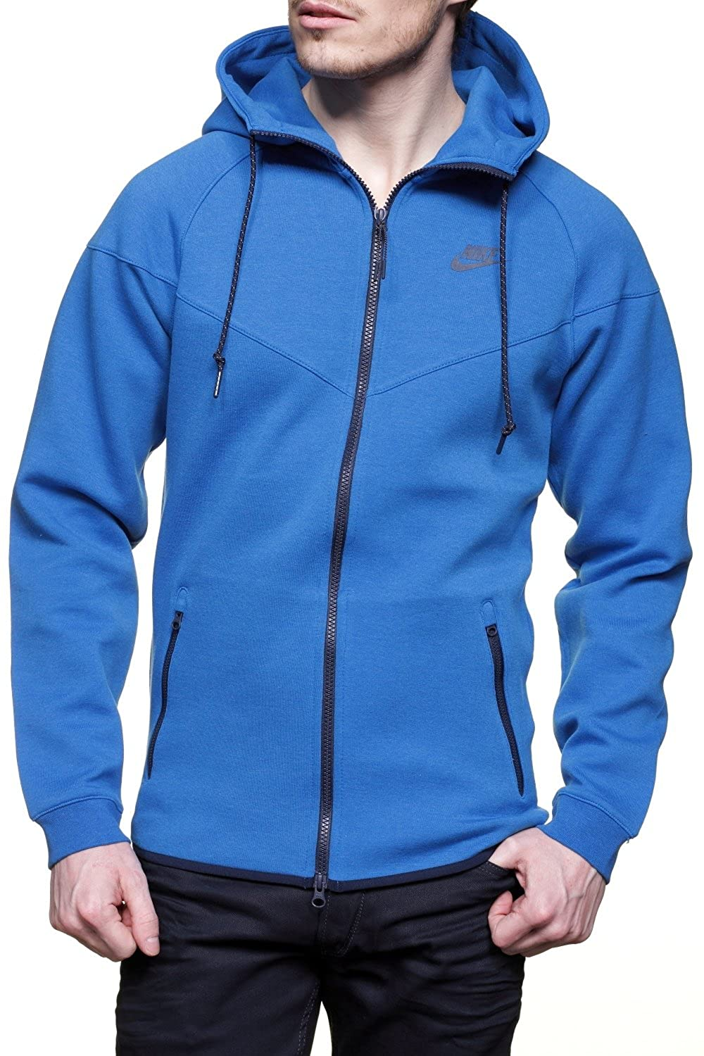 Nike Tech Fleece Windrunner-1M - Chaqueta para Hombre, Color ...