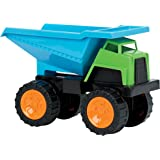 American Plastic Toy Mega Dump Truck