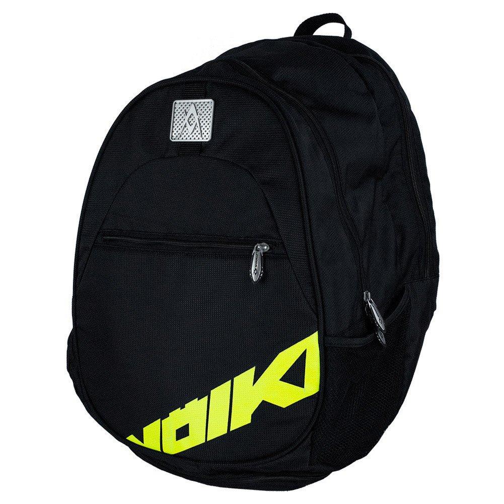 フォルクル 2016 バックパック V76104/V76106 (Volkl Team Backpack)ブラック(V76104) B01EZ822X0