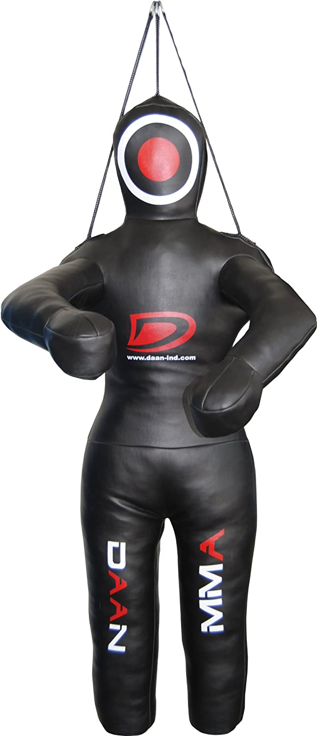 Grappling Dummy MMA Wrestling Punch Bag Judo Martial Arts 70'' Daan Industries