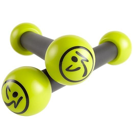 Zumba Fitness® Equipment Toning Sticks 1 LB - Mancuerna, Talla L/B ...
