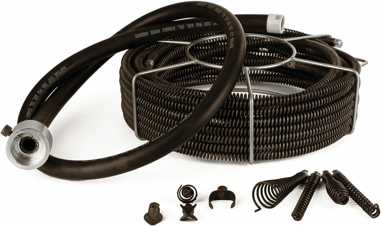 Ridgid 61630 A62 7//8 K60 Cable Kit