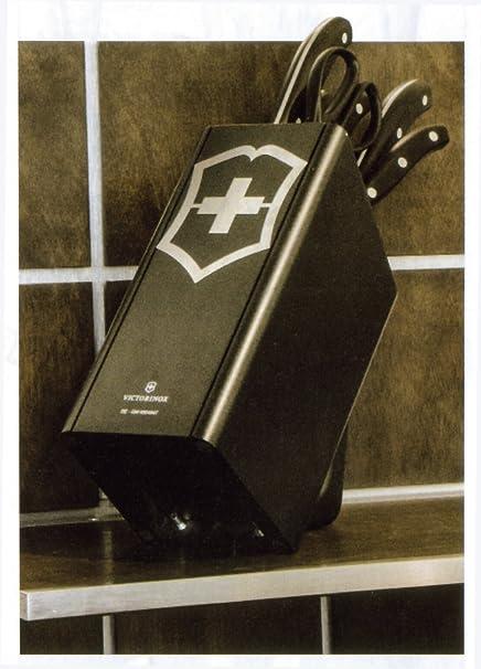 Compra Victorinox Grand Maitre bloque para cuchillos de ...