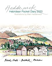 Hebridean Pocket Diary 2020