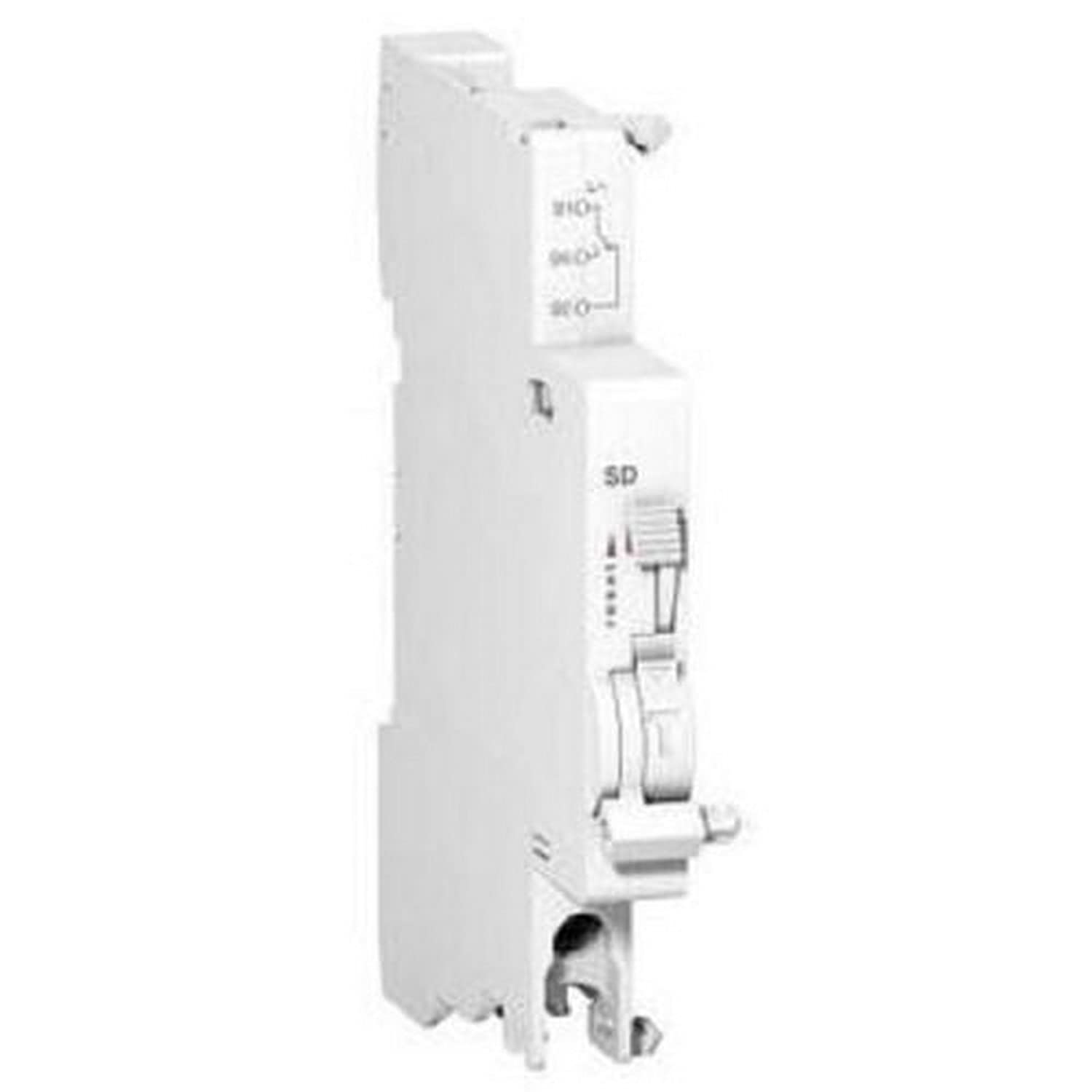 50//60 Hz Schneider Electric A9A26929 iOF//SD+OF double contact OF ou signal-d/éfaut Acti9 240-415VCA 24-130VCC Blanc