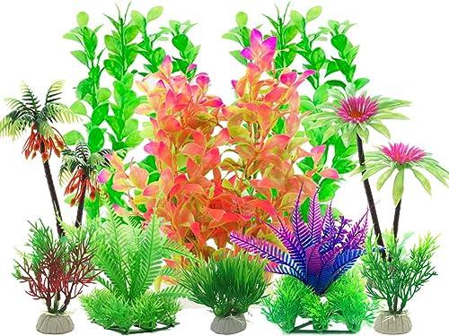 Aisamco-künstliche-Wasserpflanzen