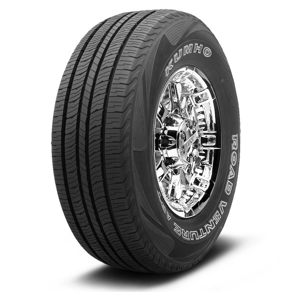 Kumho Road Venture APT KL51 - 235/55/R18 100V - E/E/73 - Summer Tire (4x4) Kumho tires 8808956066390