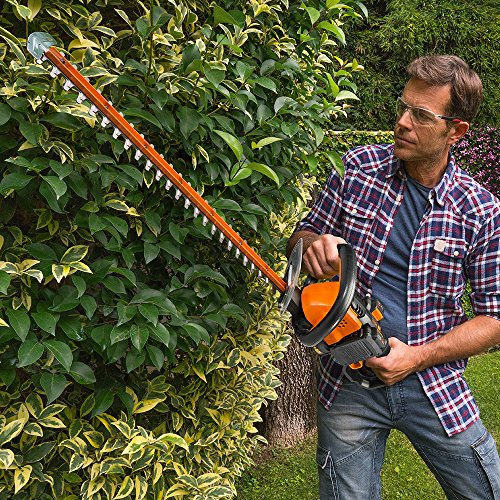 10 Best Cordless Hedge Trimmer Reviews and Buyer's Guide