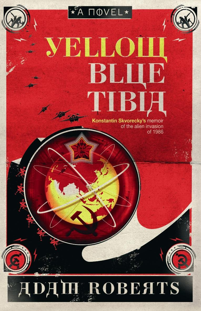 Download Yellow Blue Tibia pdf epub