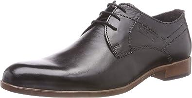 FRETZ men Oskar, Zapatos de Cordones Derby para Hombre