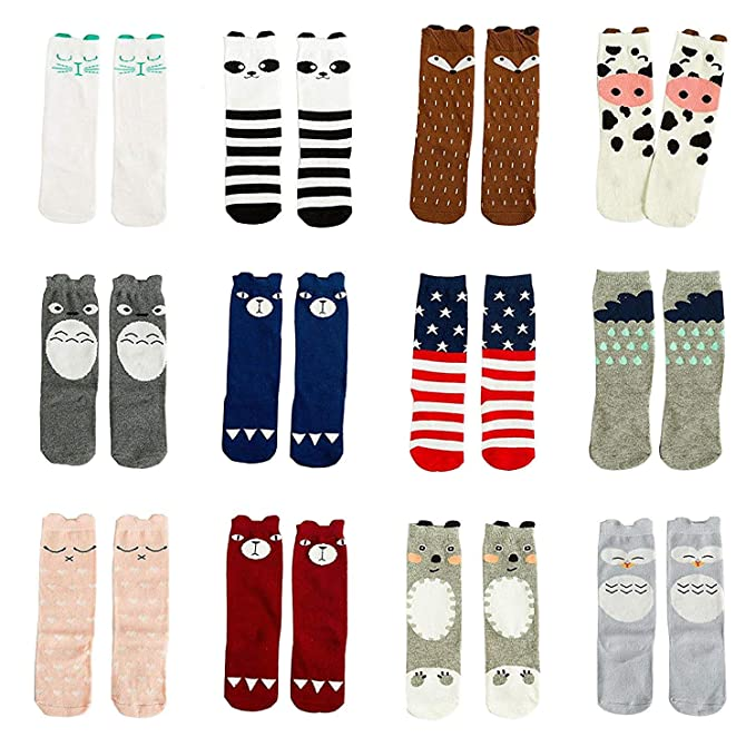 Top 9 Best Baby Socks Reviews in 2021 18