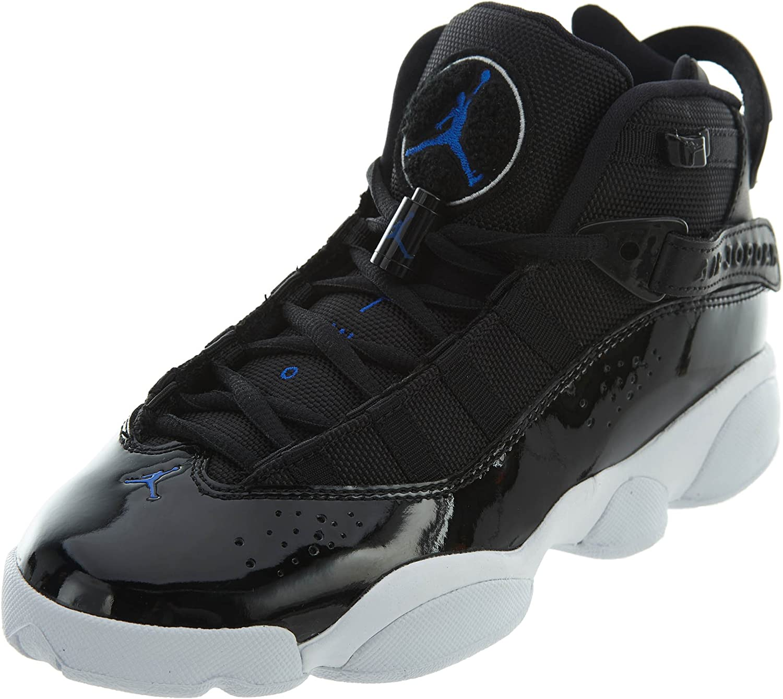 Jordan Nike Kids 6 Rings BG Basketball