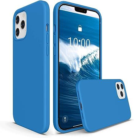 Surphy Silikon Hülle Kompatibel Mit Iphone 12 Pro Max Elektronik