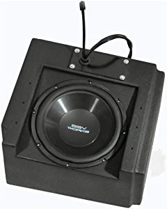 Genuine Yamaha Accessories Powered Sub-Woofer for 14-20 Yamaha Viking