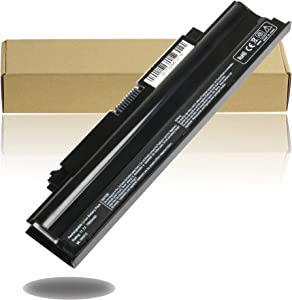 9 Cell Laptop/Notebook Battery for Dell Inspiron 13R (N3010) 14R (N4010) 15R (N5110) 17R (N7010) 17R (N7110) M501 M503 Series, fits J1KND 4T7JN FMHC10