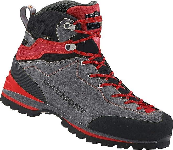 GARMONT Ascent GTX 2020 Stivali da uomo, colore: Giallo