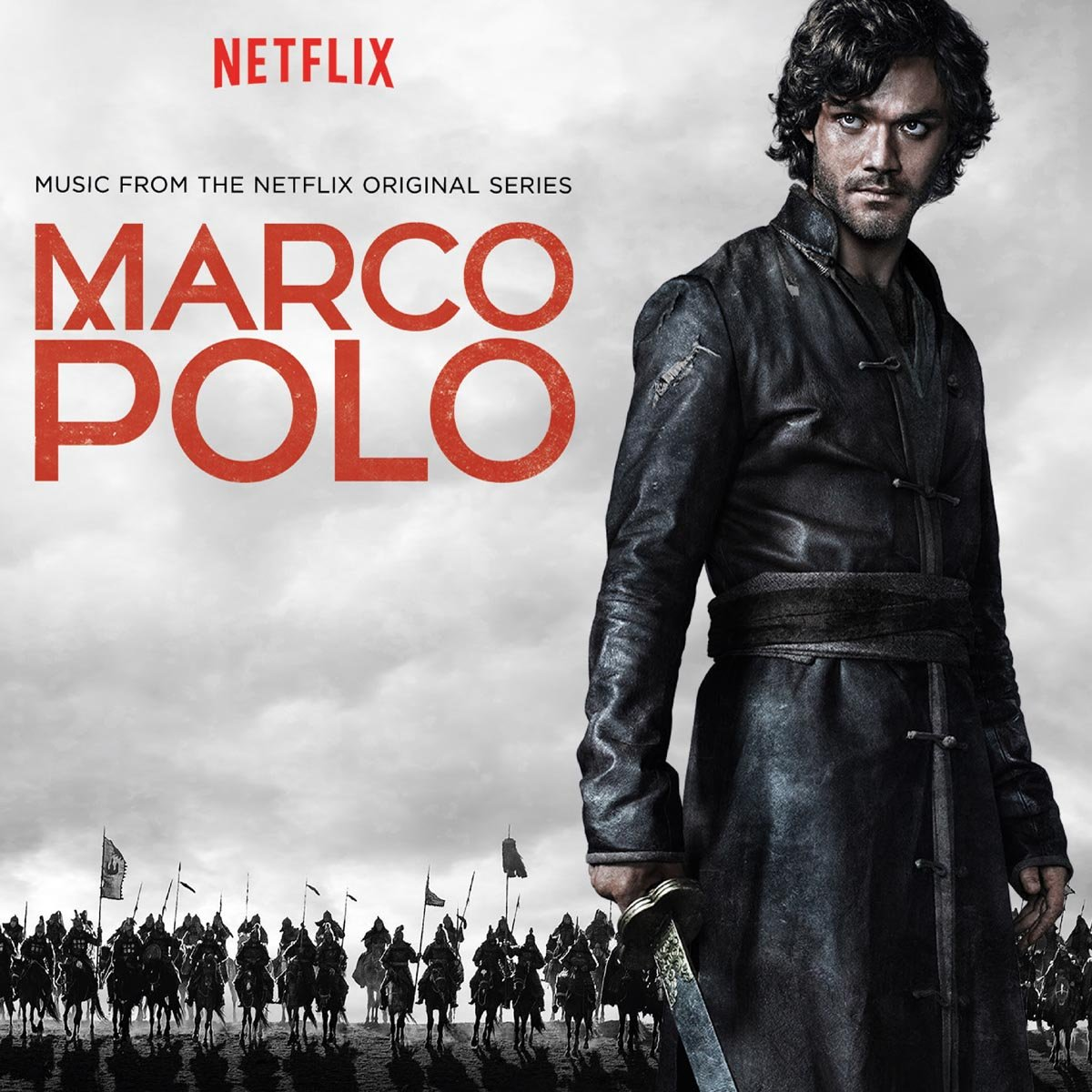 Marco Polo : Original TV Series Soundtrack: Amazon.es: Música