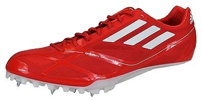 sports shoes a4c45 2f114 Adidas Spikes Leichtathletik Sprint Sportschuhe adizero Prime Finesse  Unisex V24296 Größe 36 23