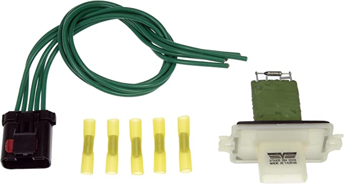 2000 durango blower wiring diagram amazon com dorman 973 426 blower motor resistor kit automotive  973 426 blower motor resistor kit